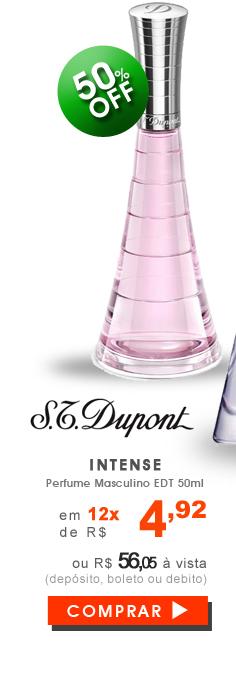 Perfume Miss Dupont Feminino EDP 30ml