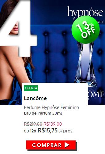 Perfume Hypnôse Feminino EDP 30ml