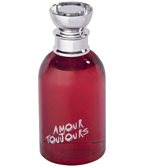 Jaguar Perfume Made In France: Perfume Amour Toujours Feminino Paris Elysées Na Ma Cherie Perfumaria