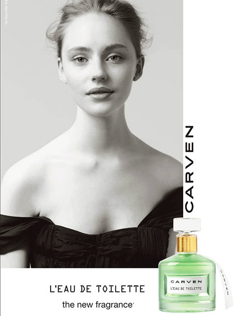 e8c2a71d112 Perfume Carven L eau Feminino Carven na Ma Cherie Perfumaria