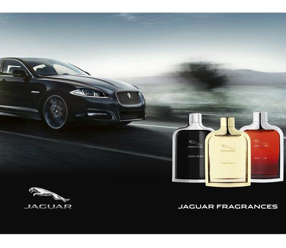Resultado de imagem para Jaguar Classic Red Masculino Eau de Toilette 100ml
