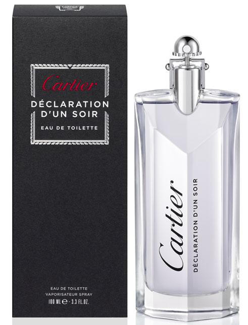 95cd8edceaa Perfume Declaration D un Soir Masculino Cartier na Ma Cherie Perfumaria
