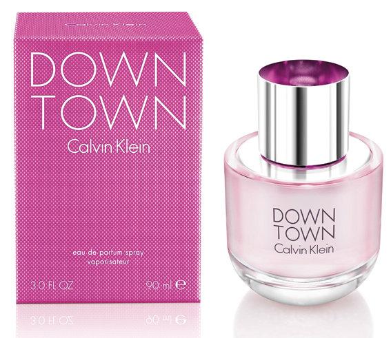 91be7007aa0 Perfume Downtown Feminino Calvin Klein na Ma Cherie Perfumaria