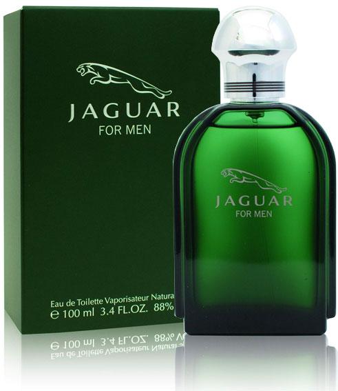 Perfume Jaguar Red Resenha: Perfume Jaguar For Men Masculino Jaguar Na Ma Cherie Perfumaria