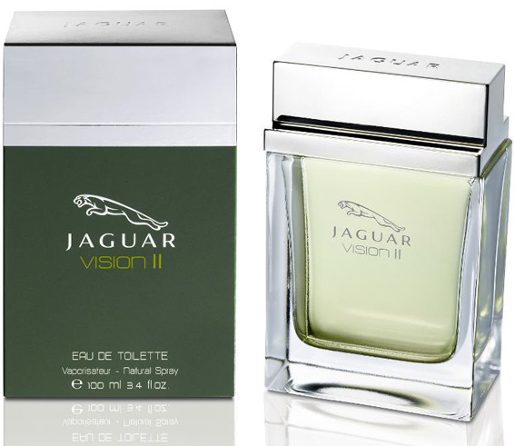 Jaguar Perfume Made In France: Perfume Jaguar Vision II Masculino Jaguar Na Ma Cherie Perfumaria