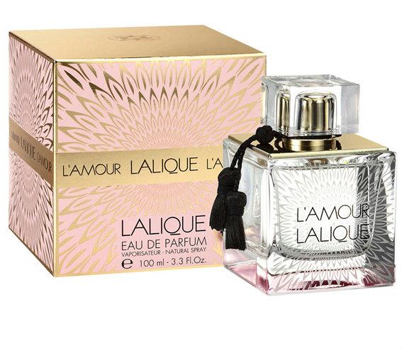 Jaguar Perfume Made In France: Perfume Lalique L' Amour Feminino Lalique Na Ma Cherie Perfumaria