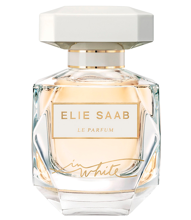 Jaguar Perfume Made In France: Perfume Le Parfum In White Feminino Elie Saab Na Ma Cherie Perfumaria