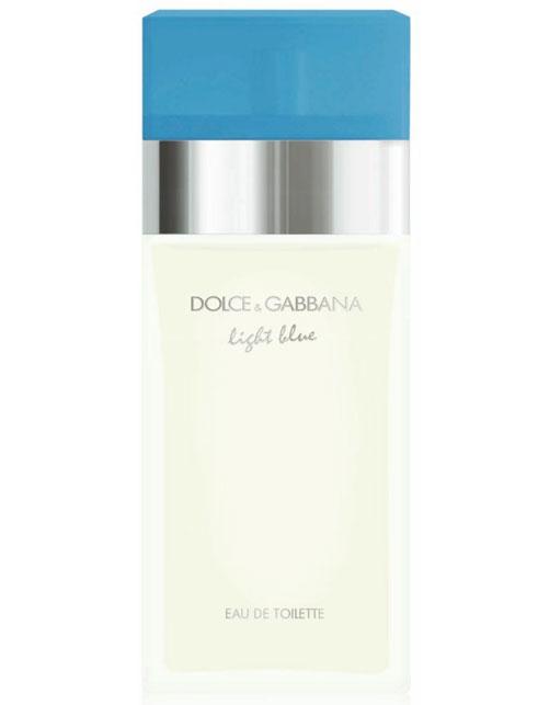 77e123f5cda Perfume Light Blue Feminino Dolce Gabbana na Ma Cherie Perfumaria