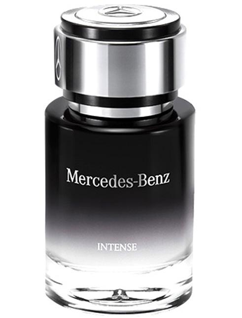 Perfume mercedes benz intense masculino mercedes benz na for Mercedes benz intense