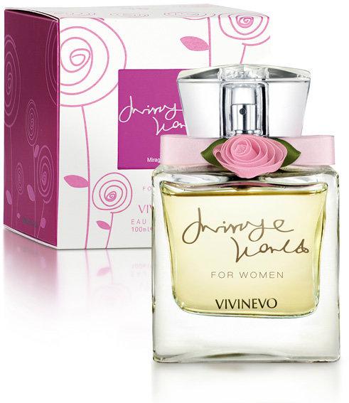 Jaguar Perfume Made In France: Perfume Mirage World Feminino Vivinevo Na Ma Cherie Perfumaria