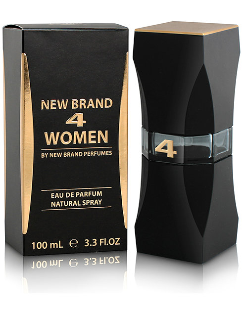 649f0caff1 Perfume Prestige 4 Women Feminino New Brand na Ma Cherie Perfumaria