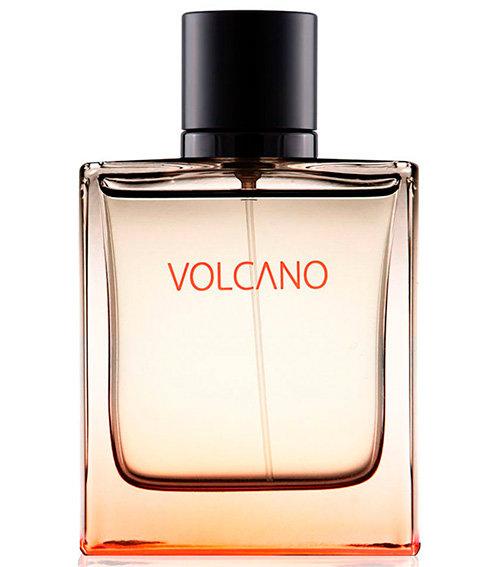 Jaguar Perfume Made In France: Perfume Volcano Masculino New Brand Na Ma Cherie Perfumaria
