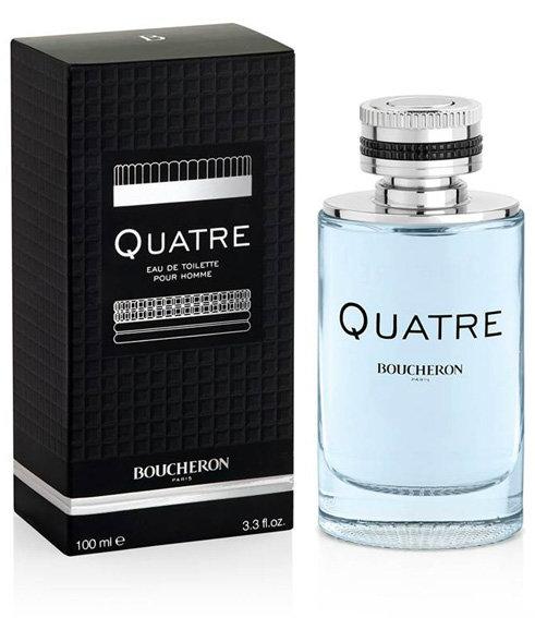 Jaguar Perfume Made In France: Perfume Quatre Masculino Boucheron Na Ma Cherie Perfumaria