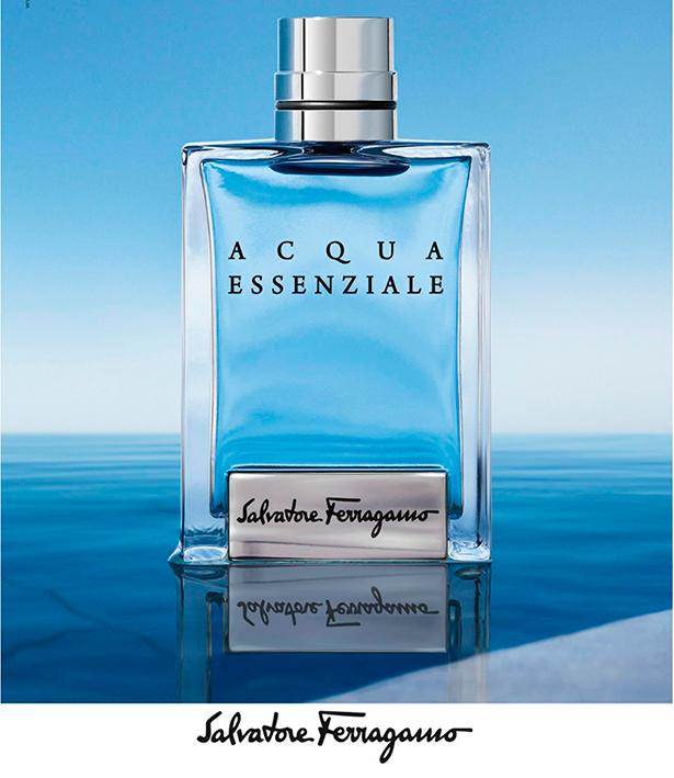 Perfume Acqua Essenziale Masculino. Salvatore Ferragamo 4e347e9af9
