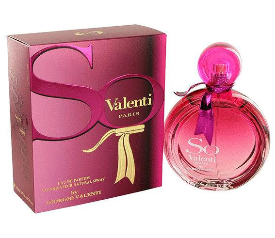 Jaguar Perfume Made In France: Perfume So Valenti Feminino Giorgio Valenti Na Ma Cherie Perfumaria
