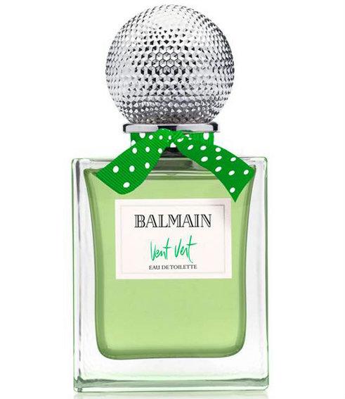 Perfume Balmain Vent Vert Feminino Balmain Na Ma Cherie