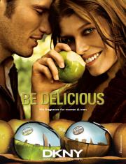 Perfume Be Delicious Masculino