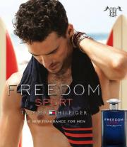 Perfume Freedom Sport For Him Masculino