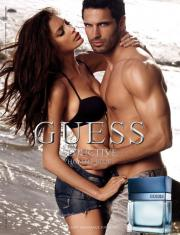 Perfume Guess Seductive Homme Blue Masculino