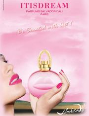 Perfume It is Dream Feminino Eau de Toilette 50ml