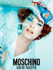 Perfume Fresh Couture Moschino Feminino Eau de Toilette 50ml