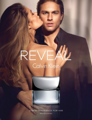 Perfume Reveal Masculino Eau de Toilette 30ml
