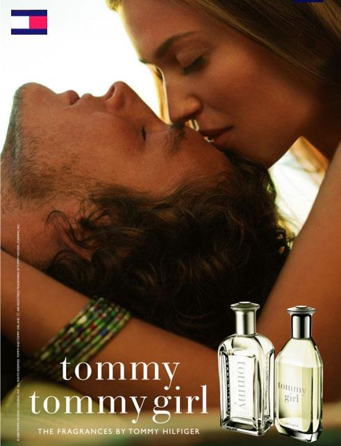 Perfume Tommy Girl Feminino Eau de Cologne 100ml