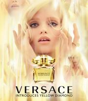 Perfume Versace Yellow Diamond Feminino