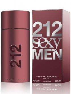 212 Sexy Masculino