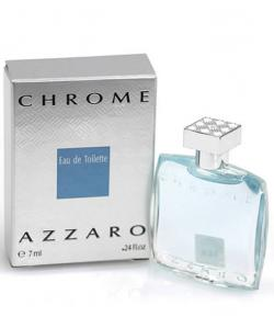 Perfume Chrome Masculino Eau de Toilette 50ml