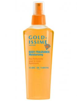 Body Fragrance UDV Gold-Issime Feminino Eau de Toilette 200ml