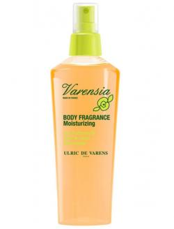 Body Fragrance Varensia Feminino Eau de Toilette 200ml