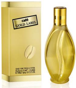 819482cc106 Perfume Café Gold Label Feminino Café Café na Ma Cherie Perfumaria