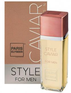 Perfume Style Caviar Collection Masculino Eau de Toilette 100ml