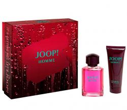 Coffret Joop! Homme Masculino EDT 75ml + Shower Gel 75ml