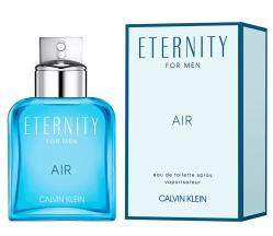 Perfume Eternity Air Men Masculino Eau de Toilette 30ml