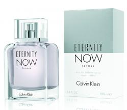 552981cbef2 Perfume Eternity Now Men Masculino Eau de Toilette 100ml