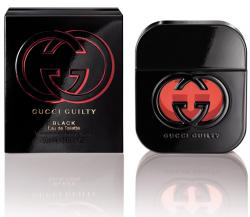 Perfume Gucci Guilty Black Feminino Eau de Toilette 30ml