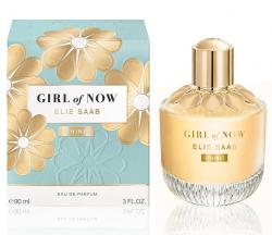 Perfume Girl Of Now Feminino Eau de Parfum 90ml + chaveiro Elie Saab