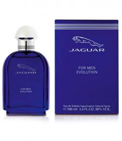 Perfume Jaguar For Men Evolution Masculino Eau de Toilette 100ml