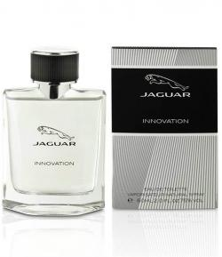 Perfume Jaguar Innovation Masculino Eau de Toilette 100ml