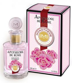 Perfume Apotheose de Rose Feminino Eau de Toilette 100ml