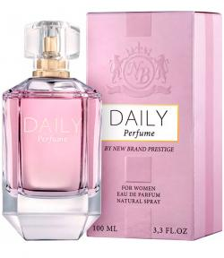 Perfume Daily for Women Feminino Eau de Parfum 100ml