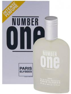 Perfume Number One Unissex Eau de Toilette 100ml