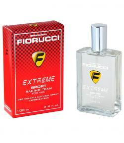 Perfume Extreme Sport Racing Team For Men Fiorucci Masculino Deo Colônia 100ml