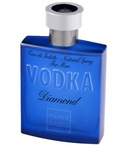 Perfume Vodka Diamond Masculino