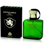 Perfume Battle Field Green Masculino Eau de Toilette 100ml