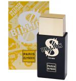 Perfume Billion Masculino Eau de Toilette 100ml