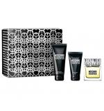Coffret Moschino Forever Masculino EDT 50ml + Shower Gel 100ml + After Shave 50ml