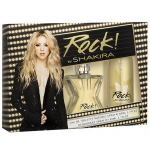 Coffret Rock by Shakira Feminino EDT 80ml + Desodorante 150ml